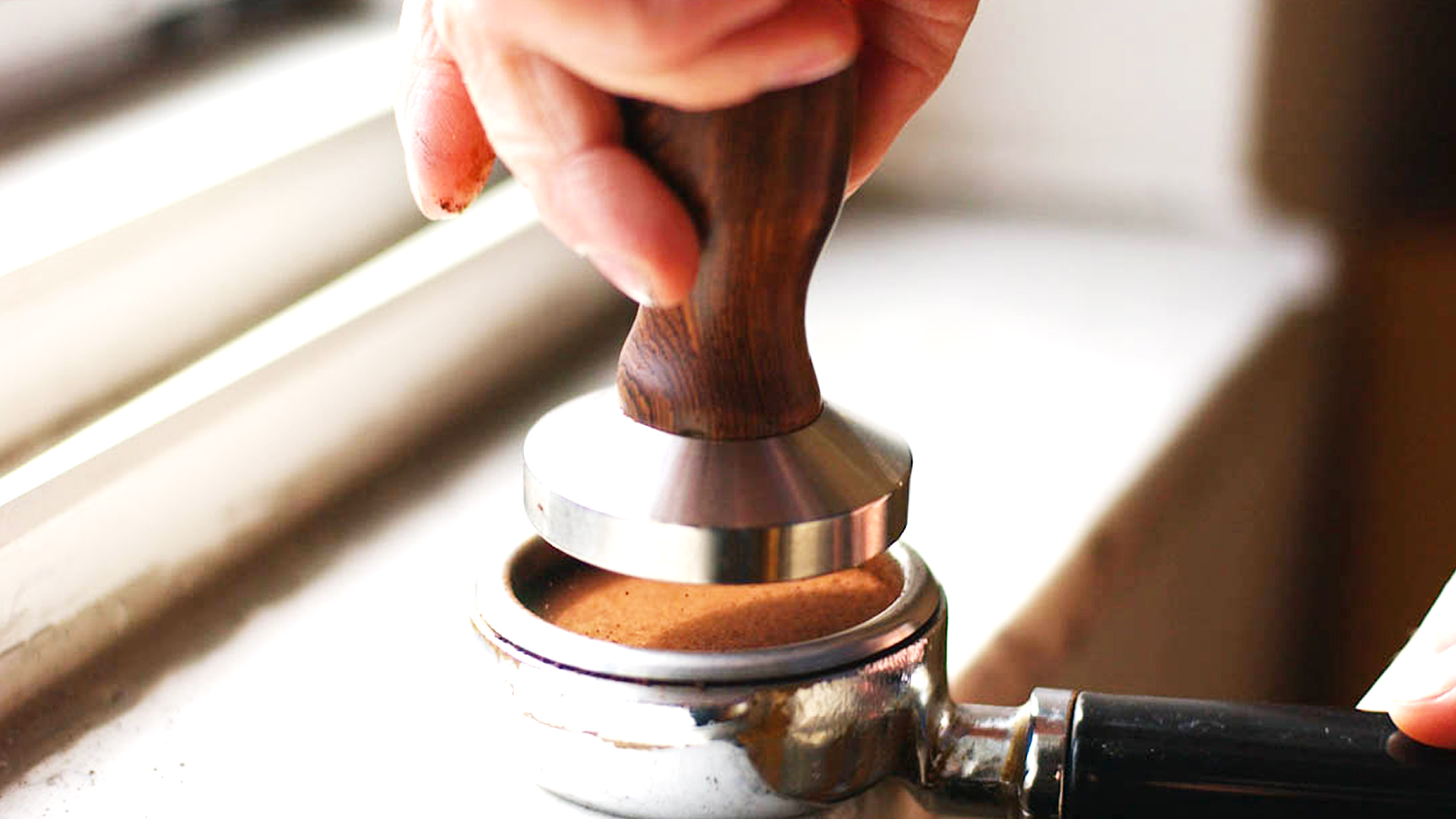 The Importance Of Coffee Tamping For A Perfect Espresso ...