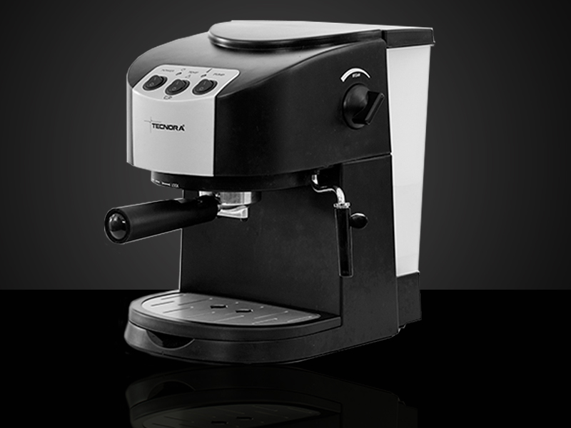 new classico tecnora coffee maker